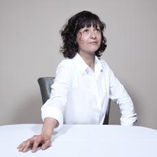 Emmanuelle Charpentier (photo: Baerbel Schmidt)