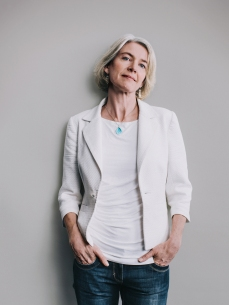 Jennifer Doudna (photo: Bryan Derballa)