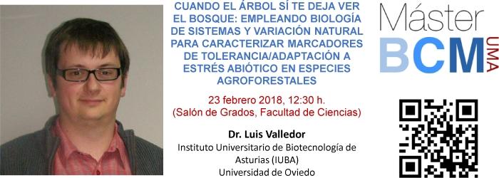 Luis Valledor